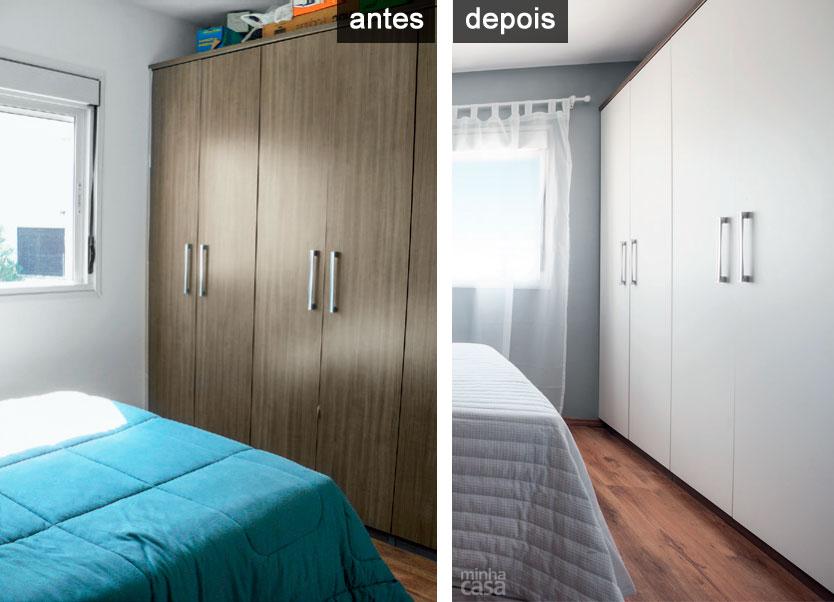 Adesivo De Flamingo ~ blog de decoraç u00e3o Arquitrecos Renove seus móveis com adesivos!!