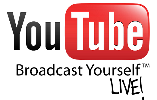 Live Streaming YouTube
