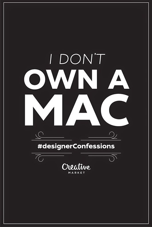 I don't own a MAC