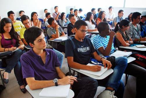 Pérdida de asignaturas UNAL Sede Bogotá