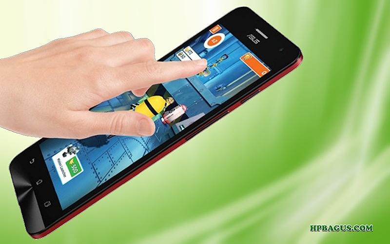 Spesifikasi dan Harga Asus ZenFone 4 Android Smartphone
