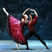 Coreografi di ballerini Famosi