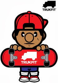 Get Your TRUKFIT!