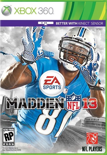 Newest Madden Game For Xbox : Madden nfl video game review biogamer girl