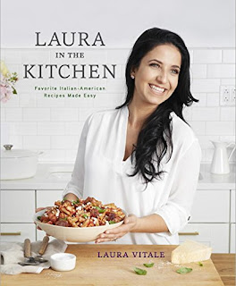 laura in the kitchen favorite review