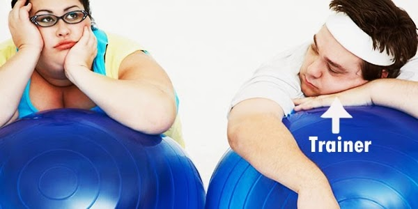 Fat Personal Trainers | The fittest blogger