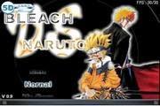 لعبة قتال بليتش ضد ناروتو Bleach Vs Naruto 0.9