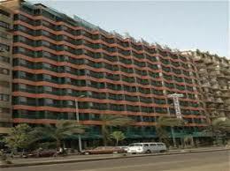 Delta Pyramids Hotel Cairo