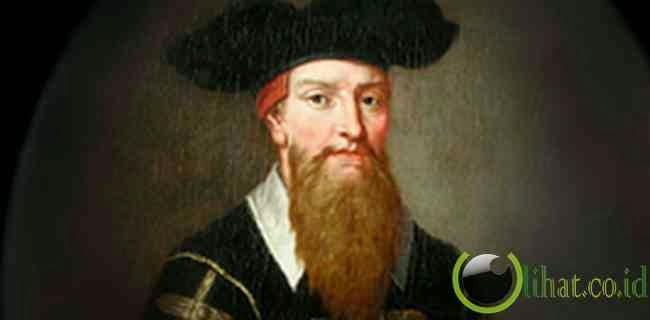 Johann George Faust
