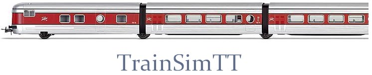TrainSimTT