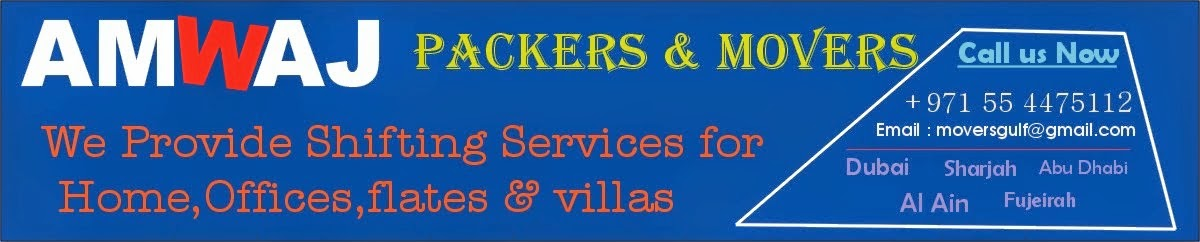 Moving and Packing in Dubai | Dubai Movers and Packers | Relocation services in UAE