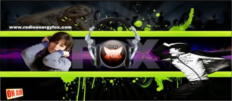 Rádio Energy Fox