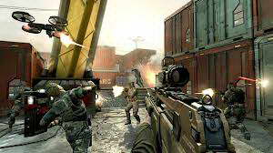 Call of Duty Black Ops II Digital Deluxe Edition PC Game Free Download