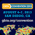 Top 3 Global Companies to Participate in GBTA Convention, 2013