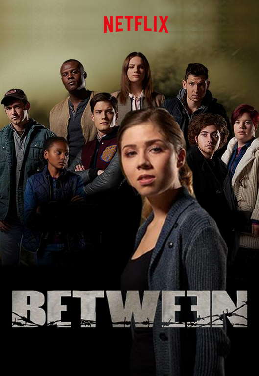 Between 2ª Temporada Torrent - WEBRip 720p Dual Áudio