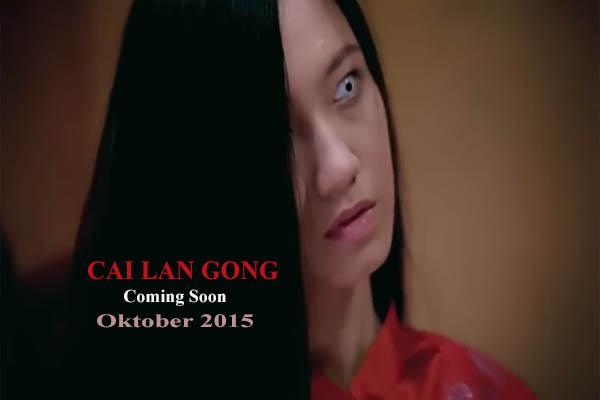 Nonton Dan Download Cai Lan Gong (2015) Film Subtitle