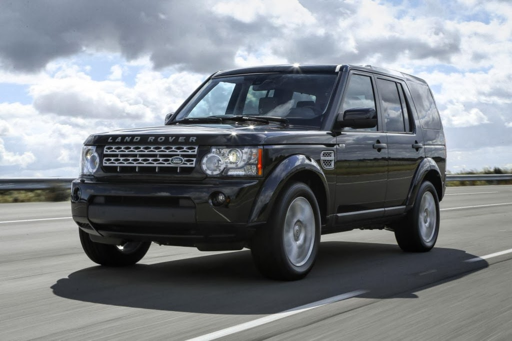 2014 land rover discovery 4. Black Bedroom Furniture Sets. Home Design Ideas