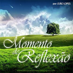 Nosso cd de Reflexão