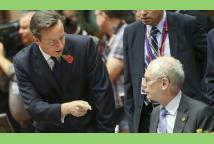 La UE nombra a un zar contra el ébola.