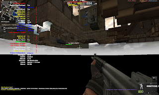 Cheat PB 5 Mei 2012 Terbaru Wallhack Super Dewa