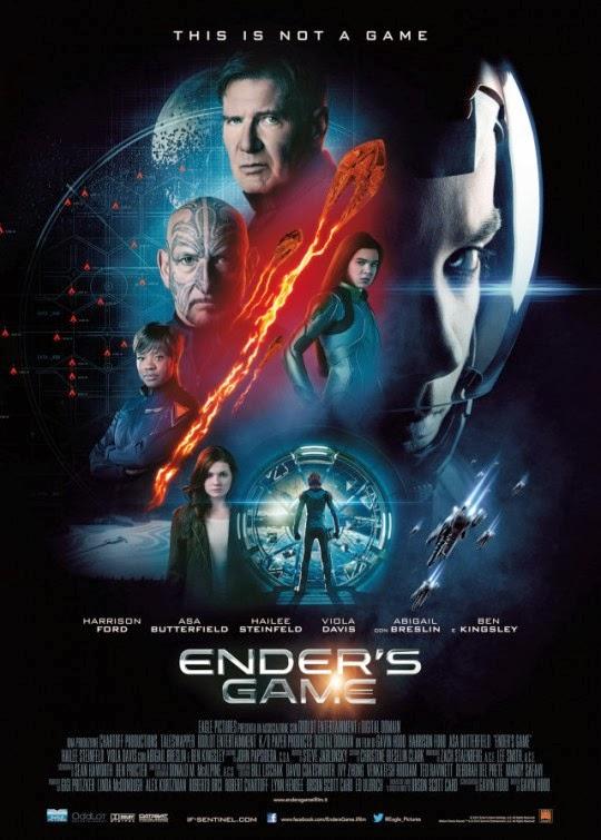 Full Hd Watch Ender S Game Online On Putlocker Live Tv Streaming