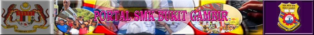 PUSAT DATA ONLINE SMK BUKIT GAMBIR PULAU PINANG