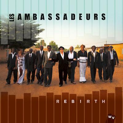 Rebirth Les Ambassadeurs.