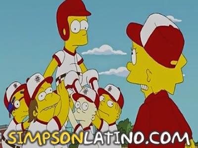 Los Simpson 22x03
