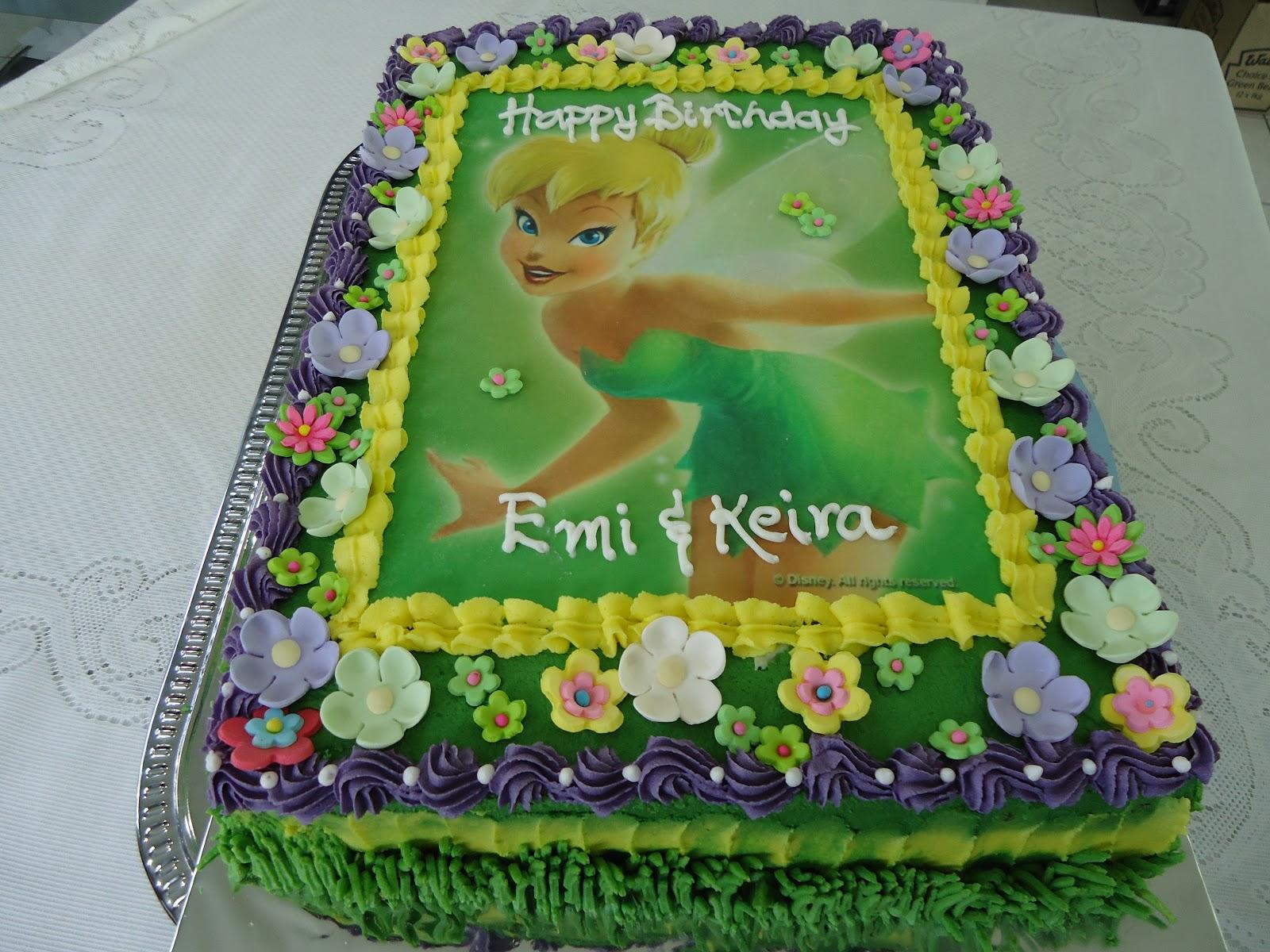 Fifi's Cakes