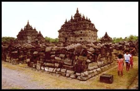 berjenis-jenis Sumber Sejarah Kerajaan Sriwijaya