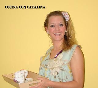 CATALINA Y LOS DELANTALES