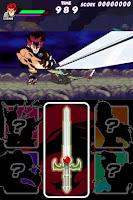 Thundercats DS Gameplay 2