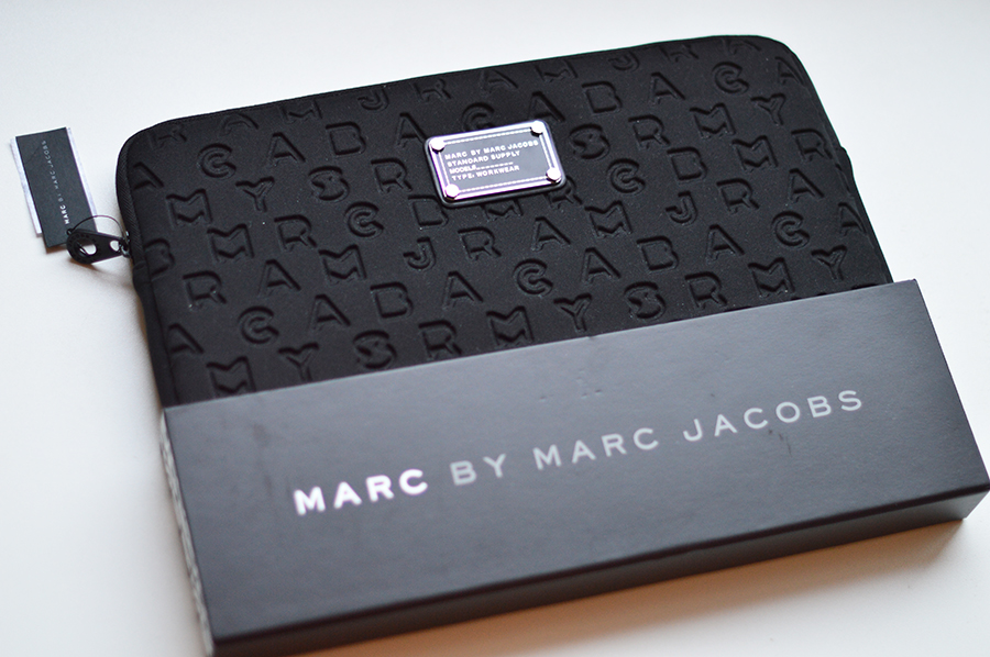 Marc by Marc Jacobs laptop case, marc by marc jacobs laptop bag