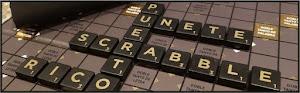 Scrabble Puerto Rico
