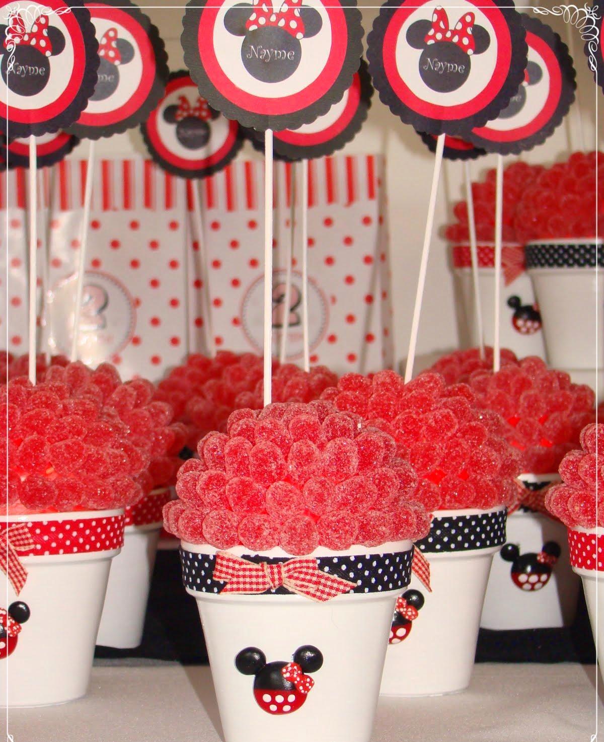 Model gominolas con decoracion para - Decoracion chuches para cumpleanos ...