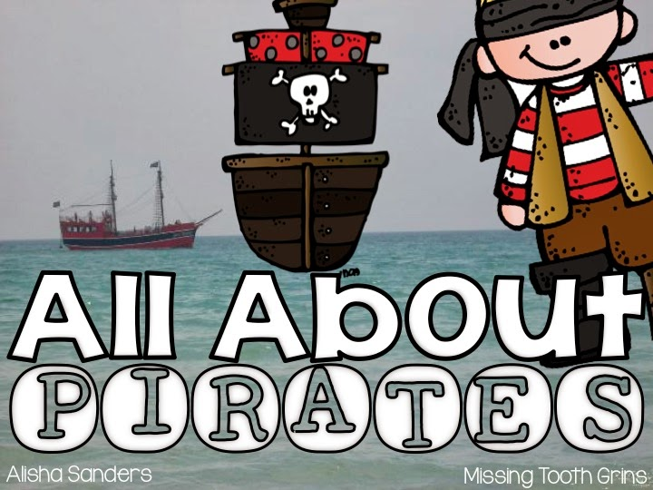 http://www.teacherspayteachers.com/Product/All-About-Pirates-1165866