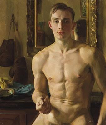 paul brown auction kings gay