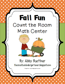http://www.teacherspayteachers.com/Product/Fall-Count-the-Room-Math-Center-876781