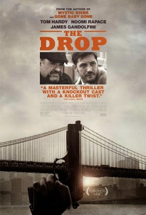"Póster de ""The Drop"""