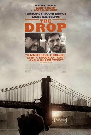 "Póster de ""The Drop"""