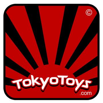 Tokyo Toys