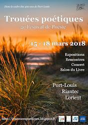 Festival Trouées poétiques 4