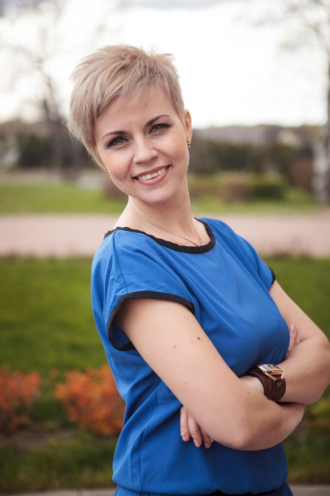 Наталья Крупенина - свадебный организатор