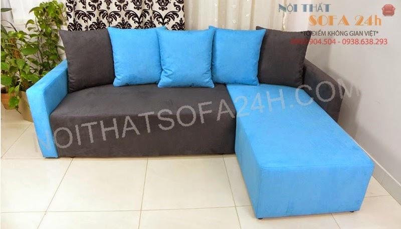 Sofa góc G190