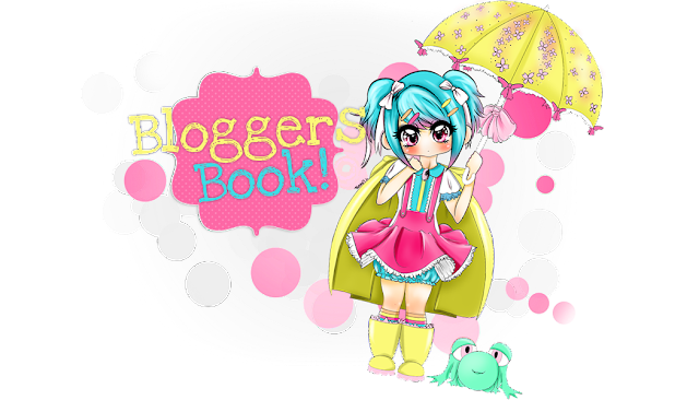 Bloggers Book