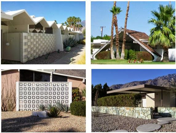 Rosa beltran design over and out in palm springs for New modern homes palm springs