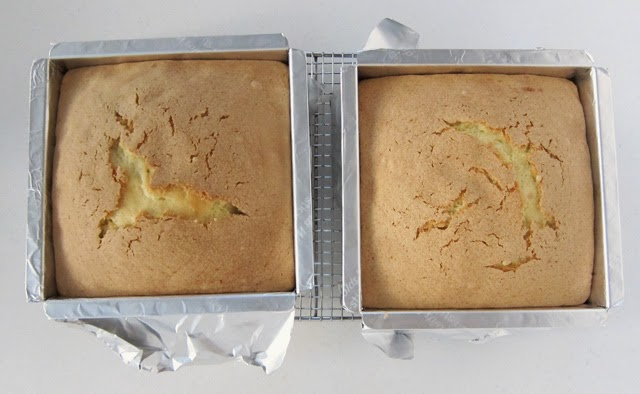 Best Way To Remove Pound Cake From Pan
