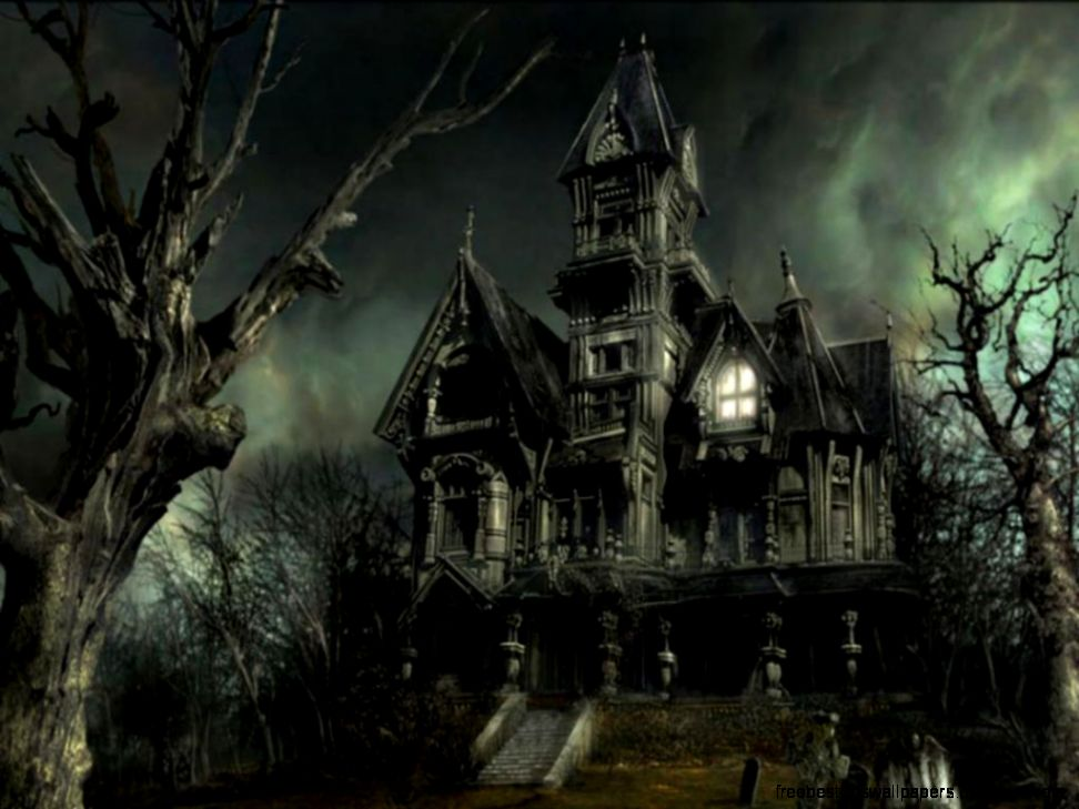 Halloween Scary Screensaver