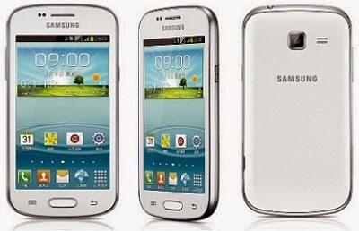 Harga dan Spesifikasi Samsung Galaxy Infinite