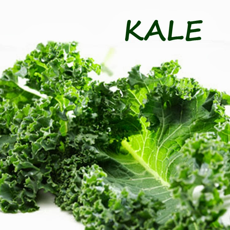 Diseñando tu Salud : Col Rizada ( KALE) y sus beneficios...